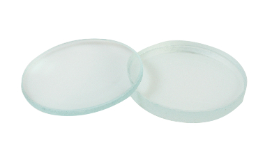 Lens Set - Convex, Concave (price includes US S&H)