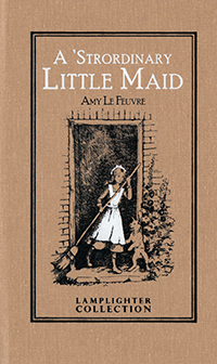'Strordinary Little Maid