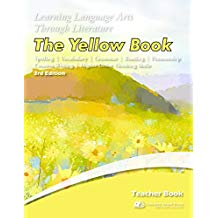 Learning Language Arts Through Literature - Yellow Teacher
