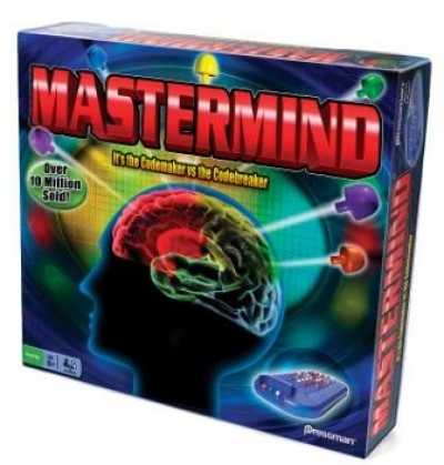 Mastermind (price includes US S&H)