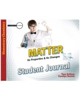 Matter: Its Properties & Its Changes - Journal