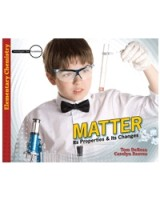 Matter: Its Properties & Its Changes - Text