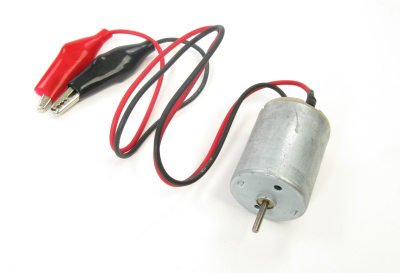 DC Motor with Leads (price includes US S&H)