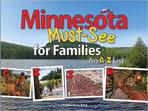 Minnesota Must See for Families: An A to Z List