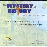 Mystery of History II - Reproducible CD