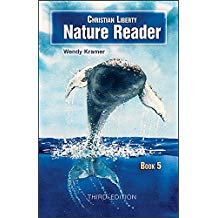 Christian Liberty Nature Reader Book 5