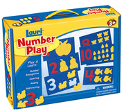 Number Play (price includes US S&H)