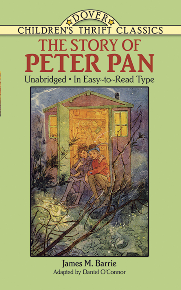 Story of Peter Pan