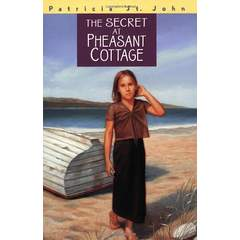 Secret at Pheasant Cottage