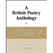 Learning Language Arts Through Lit - British Poetry Anthology