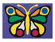 Puzzle - Butterfly (price includes US S&H)