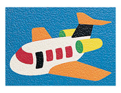 Puzzle - Airplane (price includes US S&H)