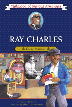 Ray Charles: Young Musician