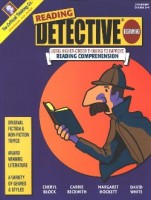 Reading Detective - Beginning
