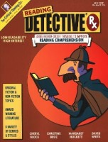 Reading Detective - Rx