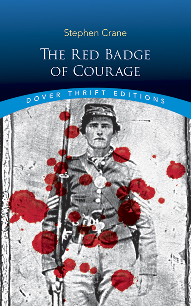 Red Badge of Courage Unabridged