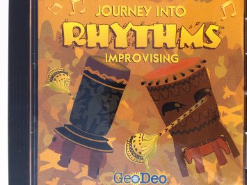 Rhythms: Journey into Improvising
