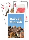 Rocks-Minerals Playing Cards (price includes US S&H)