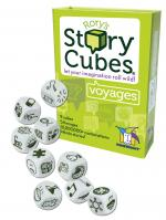 Rory's Story Cubes - Voyages (price includes US S&H)