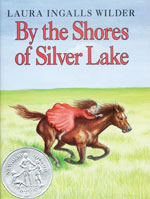 By the Shores of Silver Lake - Hardback