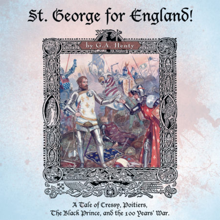 St. George for England! - MP3 Audio
