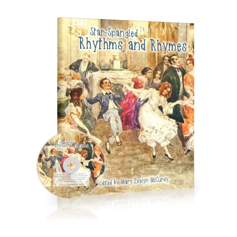 Our Star-Spangled Story - Rhythms and Rhymes
