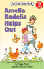 Amelia Bedelia Helps Out - Level 2 Reader