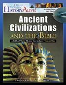 Ancient Civilizations & the Bible Student Book