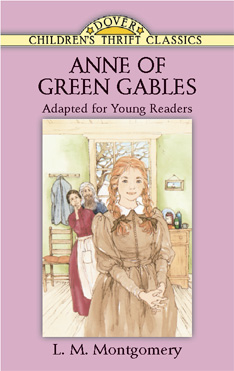 Anne of Green Gables for Young Readers