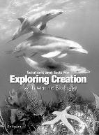 Exploring Creation with Marine Biology Solutions