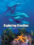 Exploring Creation with Marine Biology Student Text