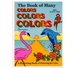 Book of Many Colors