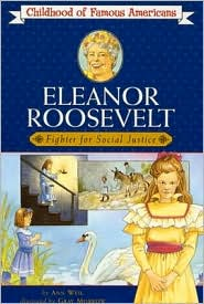 Eleanor Roosevelt: Fighting for Social Justice