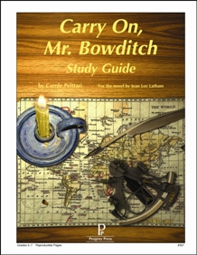 Carry on Mr. Bowditch Study Guide