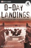 D-Day Landings - Level 4 Reader