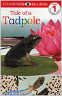 Tale of a Tadpole - Level 1 Reader