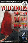 Volcanoes and Other Natural Disasters - Level 4 Reader
