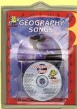 Geography Songs Kit - CD