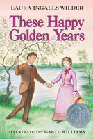 These Happy Golden Years - Hardback