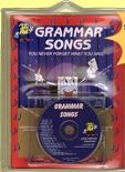 Grammar Songs Kit - CD