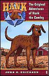 Hank the Cowdog - Original Adventures #1