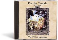 For the Temple - MP3 Audio