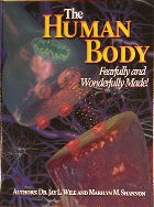 Human Body Fearfully & Wonderfully Made! Student Text