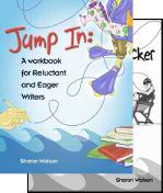 Jump In: For Reluctant & Eager Writers - Set
