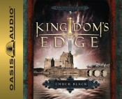 Kingdom's Edge - CD