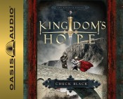 Kingdom's Hope - CD