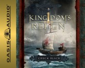 Kingdom's Reign - CD