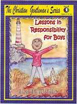 Lessons in Responsibility for Boys 1