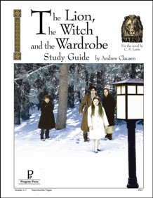 Lion, the Witch, and the Wardrobe Study Guide