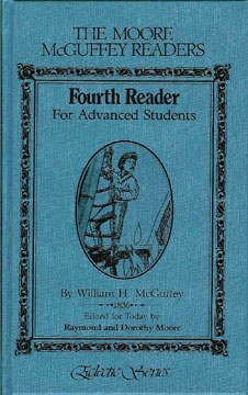 McGuffey Reader 4